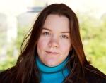Amanda Kesey, Etopia Press Cover Artist
