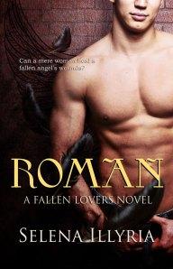 Roman by Selena Illyria