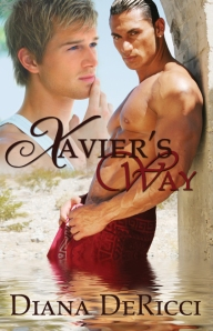Xavier's Way by Diana DeRicci