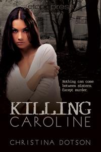 KillingCaroline_ByChristinaDotson_200x300