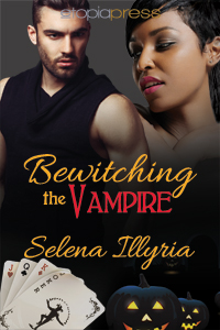 BewitchingTheVampire-BySelenaIllyria-200x300