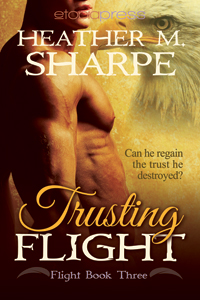 TrustingFlight_ByHeatherMSharpe-200x300