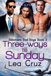 Three-waysTillSunday-ByLeaCruz-200x300