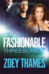 AFashionableThreesome-ByZoeyThames-200x300