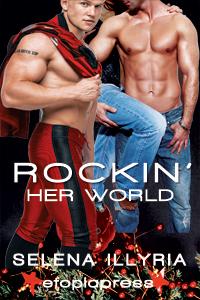 RockinHerWorld-BySelenaIllyria-200x300jpg
