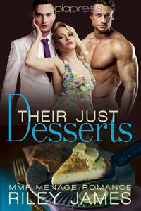 TheirJustDesserts-ByRileyJames-200x300