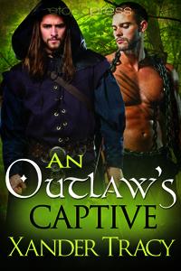 An Outlaw's Captive