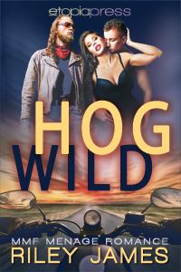 HogWild-ByRileyJames-200x300