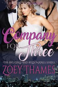 CompanyForThree-ByZoeyThames-200x300
